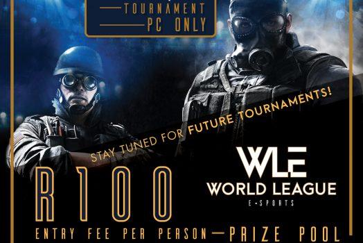 World League Esports (WLE) 2021 WLE10K Tournament